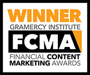 Gramercy Institute Financial Content Marketing Awards